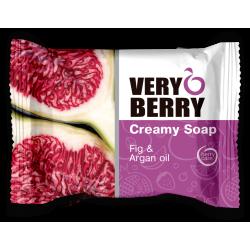 Very Berry mýdlo s esencemi...