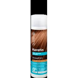 Keratin Hair - Šampon pro...