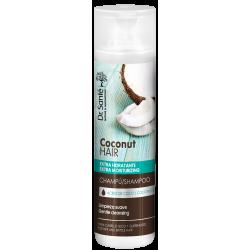 Coconut Hair - Šampon pro...