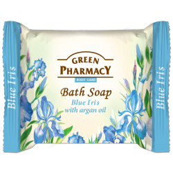 Toaletní mýdlo Iris