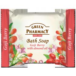 Toaletní mýdlo Goji