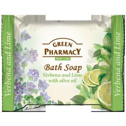Toaletní mýdlo bylinky