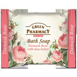 Toaletní mýdlo Růže