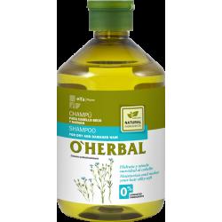 O'Herbal Šampon pro suché a...